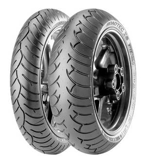 Metzeler Z6 sport/touring Pair deal 120/ 160 or180 or190 $400